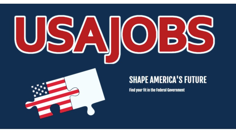 USAJobs: Shape America's Future