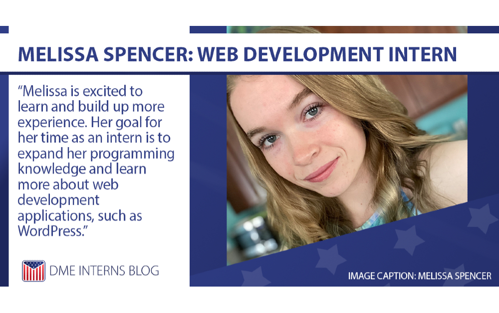 What It's Like As a Web Development Intern